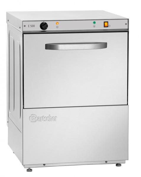 Bartscher Geschirrspülmaschine E500-LPR 110510