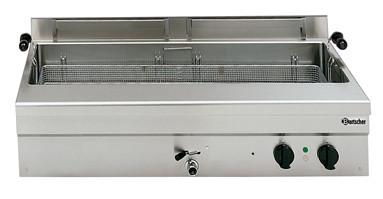 Bartscher Fritteuse - Elektro - BF 35E 101413