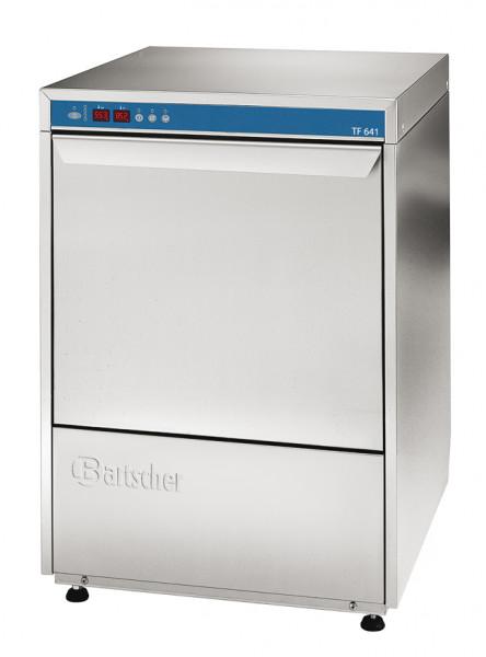 Bartscher Geschirrspülmaschine Deltamat TF 641 LP 109633
