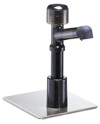 Bartscher Pumpstation für 1/6 GN - mit Aufsatzdeckel 100330