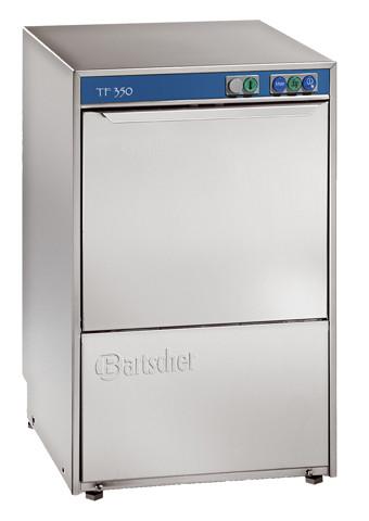 Bartscher Gläserspülmaschine Deltamat TF 350 LP 110521
