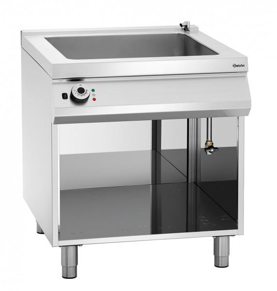 Elektro Wasserbad OU 2x 1/1GN - 2x 1/3GN 296304