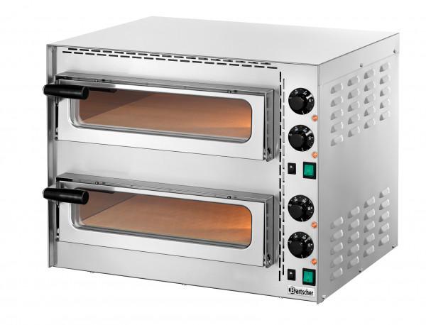 Bartscher Pizzaofen Mini Plus 2 03535