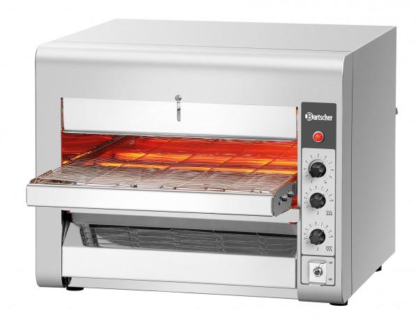 Bartscher Pizzaofen 3550TB10 2002200