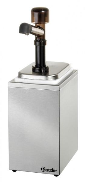 Bartscher Pumpstation mit 1 Pumpe 1000321
