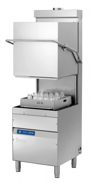 Bartscher Haubenspülmaschine DS 2500eco 109244